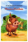 Тимон и Пумба / Timon and Pumbaa  [1995-1998]